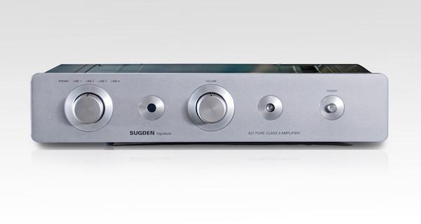 Sugden A21a Signature Integrated Amplifier