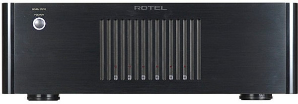 Rotel RMB-1512 Distribution Power Amplifier