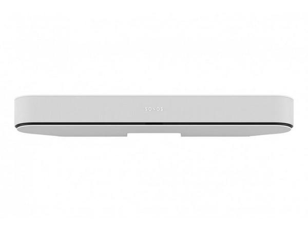 Sonos Beam Smart Soundbar Silver