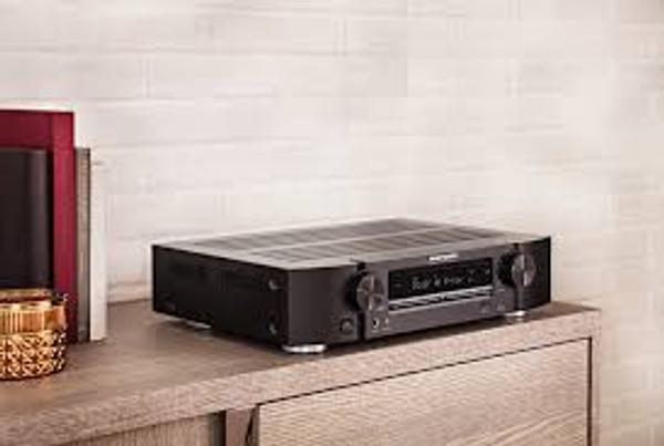 Marantz NR1510 5.2 channel home theatre receiver