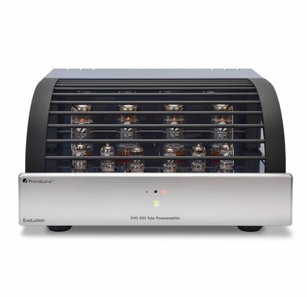 PrimaLuna EVO 300 Tube Power Amplifier