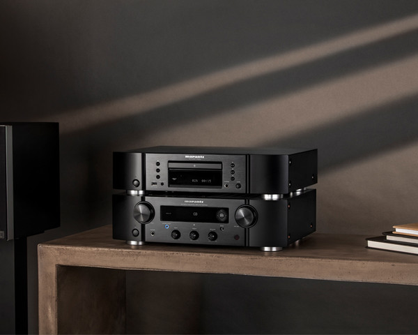 Marantz PM7000N Integrated Amplifier with Inbuilt HEOS WiFi Music Streaming
