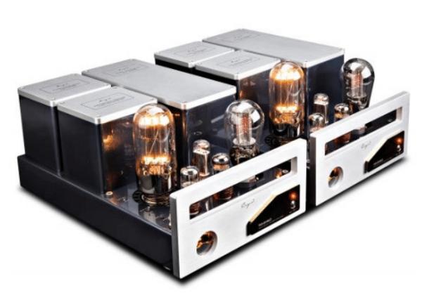 Cayin 9084D Mk2 Mono Block Power Amplifier