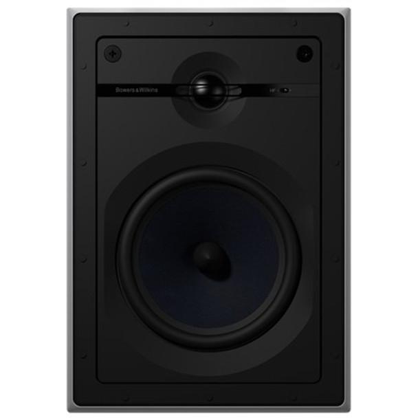 B&W CWM663 In-Wall Speakers (pair)