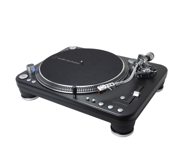 Audio Technica AT-LP1240-USBXP Turntable