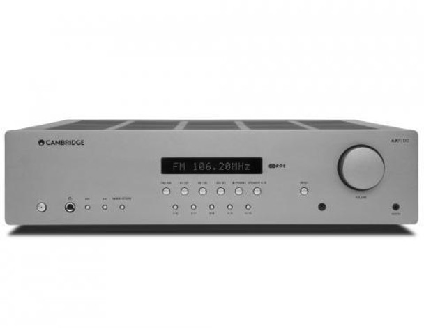 Cambridge Audio AXR100 FM/AM Stereo Receiver
