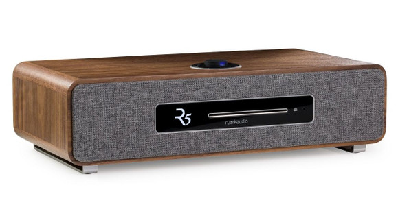 Ruark R5 Mk1 Integrated Music System