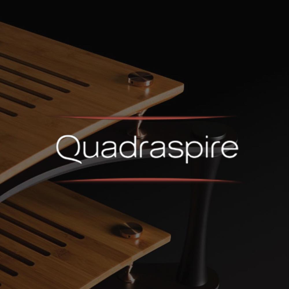 Quadraspire HiFi Racks