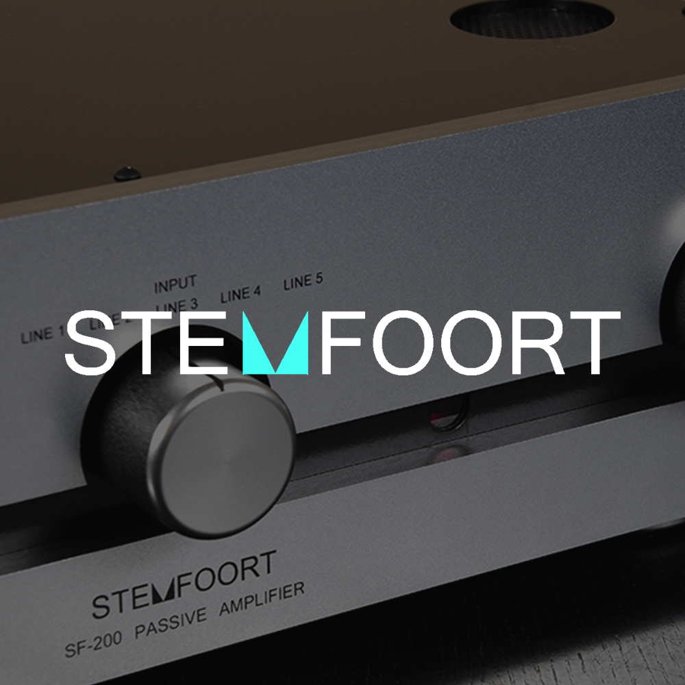 Stemfoort Audio
