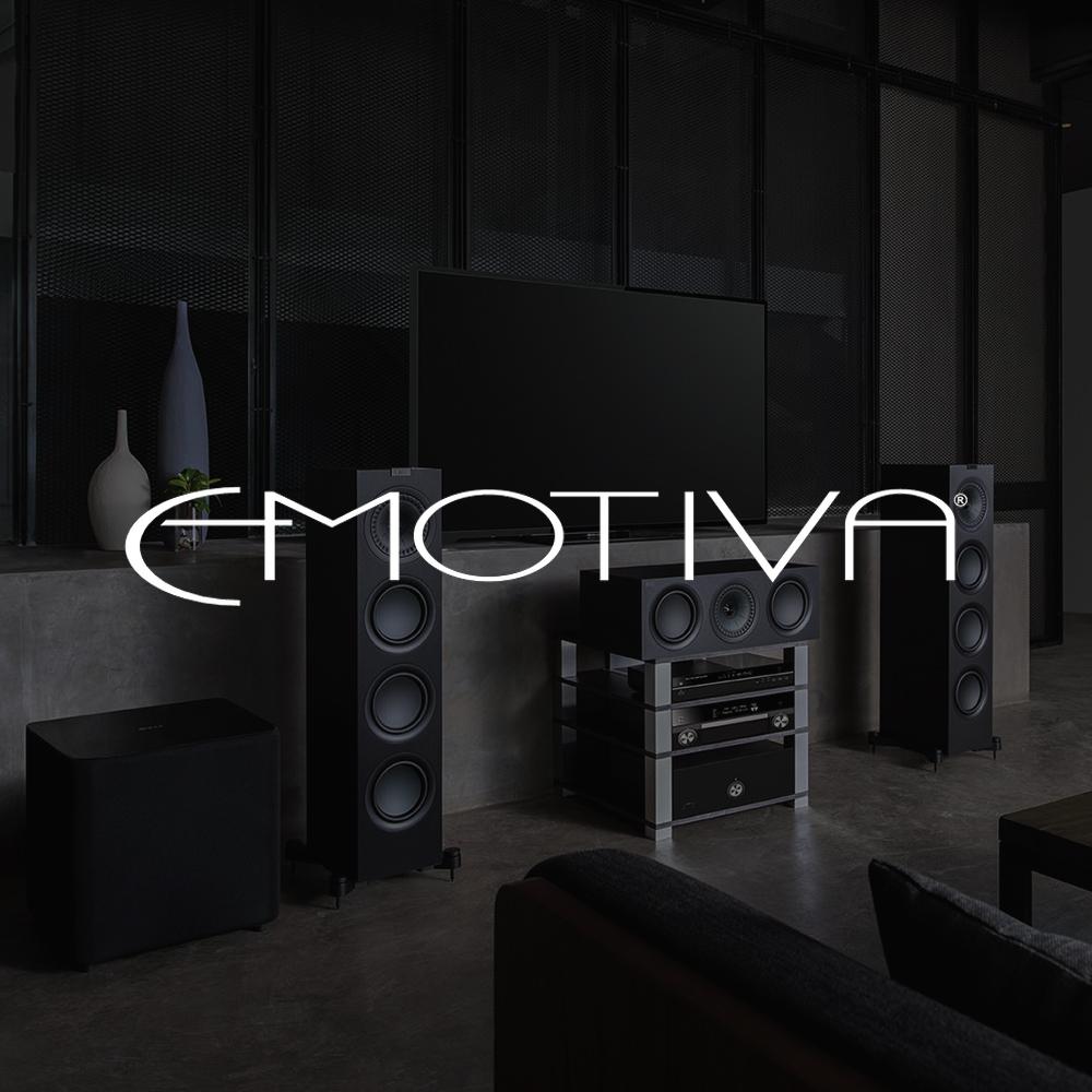 Emotiva Audio
