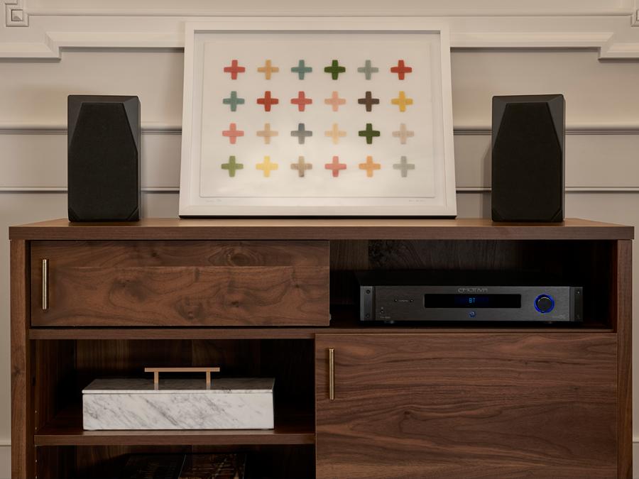 Emotiva TA-100 Digital Receiver-A High Quality Audio Experience