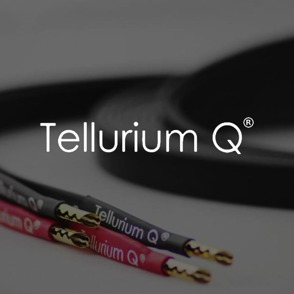 Tellurium Q Cables