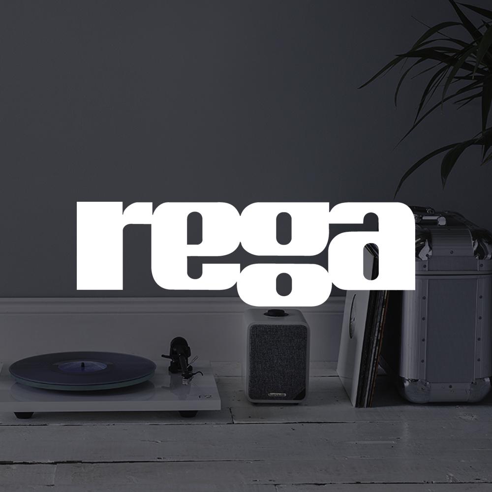 Rega Turntables