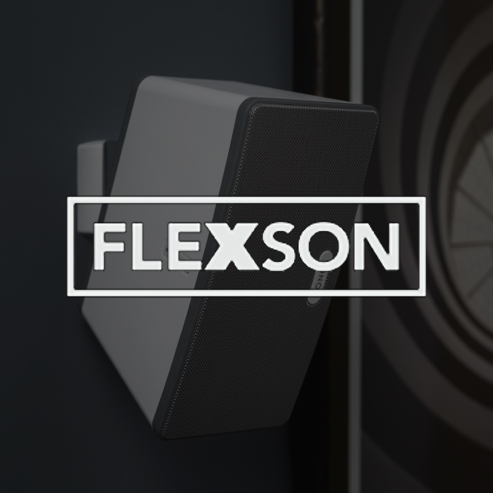 Flexson Sonos Brackets