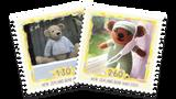 New Zealand Bear Hunt stamp release