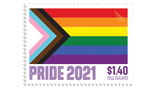 NZ Post celebrates Pride with special edition stamp