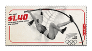 NZ Olympic team celebrates 100 years