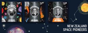 New Zealand Space Pioneers