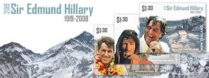 2019 Sir Edmund Hillary 1919-2008