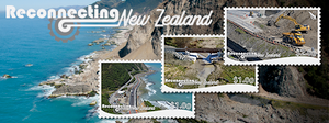 Reconnecting New Zealand