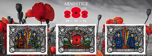 Armistice 1918 - 2018