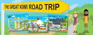 The Great Kiwi Road Trip