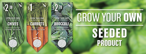 Grow your own - Sustainable New Zealand