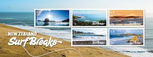 New Zealand Surf Breaks