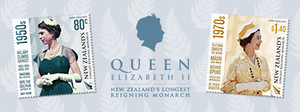 New Zealand's Longest Reigning Monarch