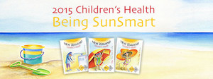 2015 Children's Health: Being SunSmart