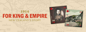 1914 For King and Empire