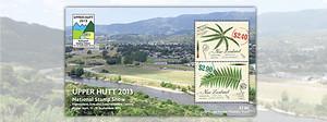 Upper Hutt 2013 National Stamp Show