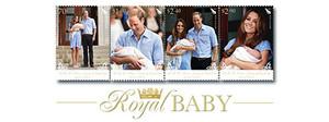 2013 Royal Baby