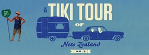 A Tiki Tour of New Zealand No.2