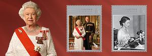 2012 Queen Elizabeth II Diamond Jubilee