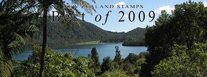 Kiwi Collector Rewards 2009