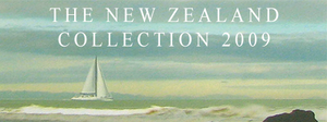 The New Zealand Collection 2009