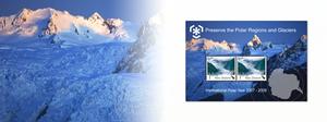 Preserve the Polar Regions and Glaciers - International Polar Year 2007 - 2009