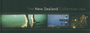 The New Zealand Collection 2007