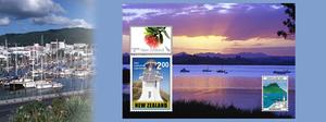 Northland 2007 National Stamp Exhibition