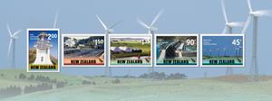 2006 Scenic - Renewable Energy