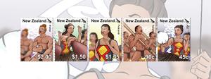 Māori Performing Arts