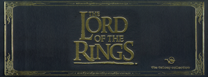 The Lord of the Rings Trilogy Collection