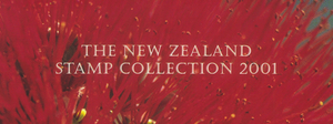 The New Zealand Collection 2001