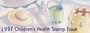 1997 Children's Health - Healthy Living