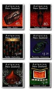 Māori Craft