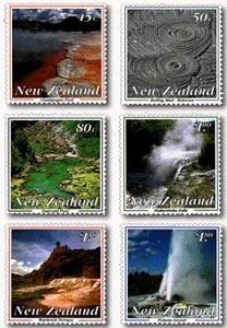 1993 Scenic Thermal Wonders