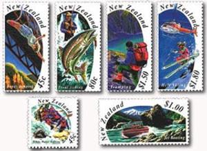 1994 Tourism