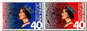 Centenary Philatelic Society of New Zealand