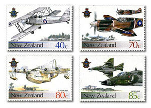 Military History - (Air Force)